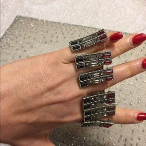 Cache Jewelry - Cache stretchy bracelet